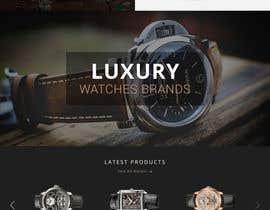 yasirmehmood490 tarafından Design a Website Mockup için no 50