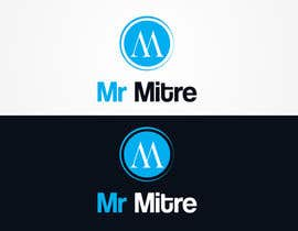 YessaY tarafından Mr Mitre is the company name we need a logo deigned for için no 126