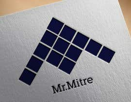 SiBTi7 tarafından Mr Mitre is the company name we need a logo deigned for için no 118