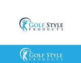 BlackWhite13 tarafından Logo Design for New Sports Accessories Company için no 126
