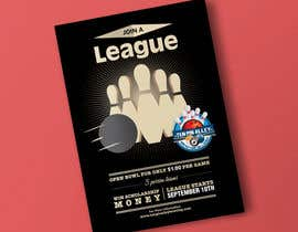 meenapatwal tarafından Design a Bowling Flyer için no 53