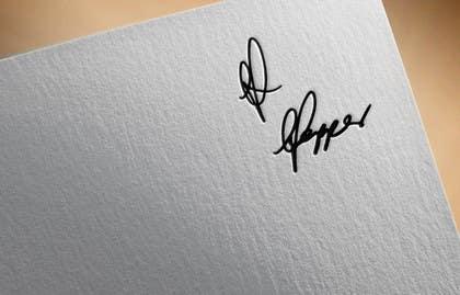 WonderboyBG tarafından Design a Signature Logo için no 1