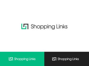 #161 for Design a Logo for Shopping Links website by kevincc18