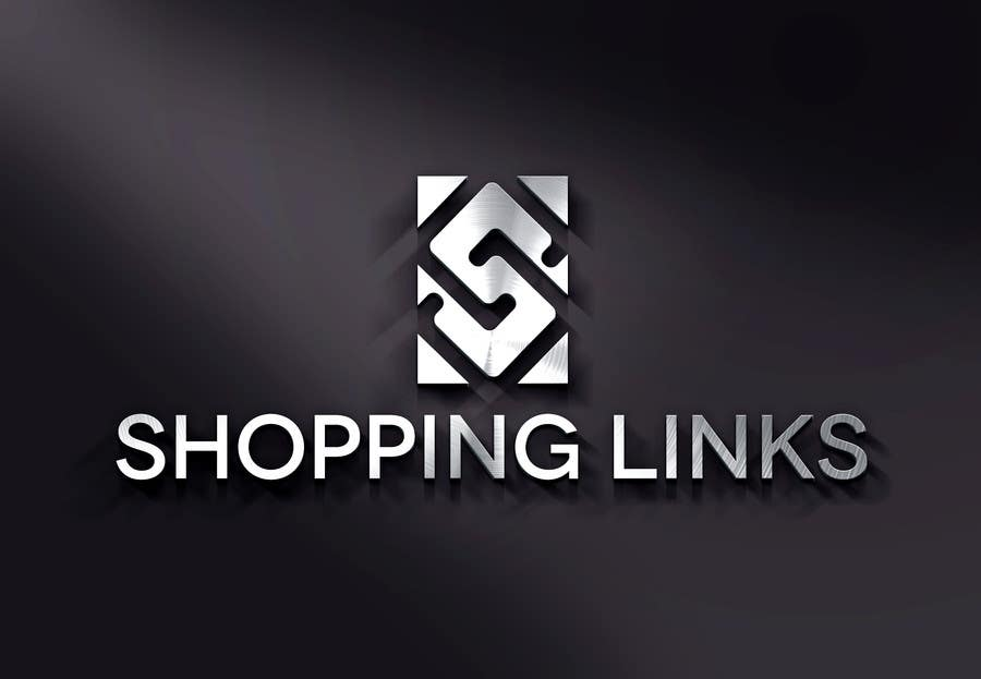 #37 for Design a Logo for Shopping Links website by iffikhan