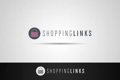 #77 for Design a Logo for Shopping Links website by amauryguillen