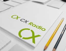 danbodesign tarafından Design a Logo for CX Radio için no 161