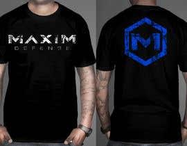 shafiqulislam201 tarafından Design a T-Shirt için no 48
