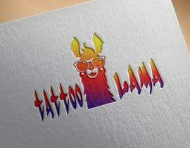 rreyad tarafından Cool logo with a lama için no 22