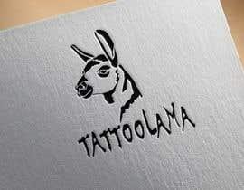 rreyad tarafından Cool logo with a lama için no 36