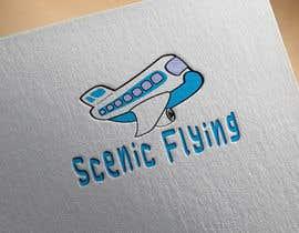 rreyad tarafından Design a Logo - ScenicFlying.com için no 25