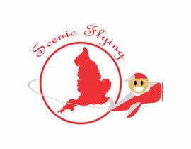 suwantoes tarafından Design a Logo - ScenicFlying.com için no 14