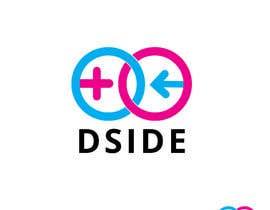 wephicsdesign tarafından Design a Logo for an app called Dside için no 12