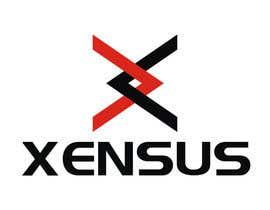 ibed05 tarafından Design a Logo for Xensus için no 23
