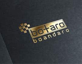 tiger11330 tarafından Logo for bo+aro için no 16