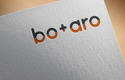ComicArtt tarafından Logo for bo+aro için no 30