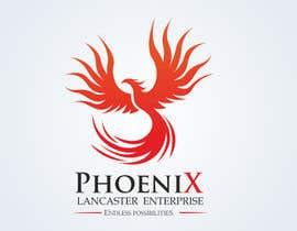 colognesabo tarafından Business Logo for Phoenix Lancaster Enterprise için no 11
