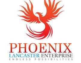 bp2287 tarafından Business Logo for Phoenix Lancaster Enterprise için no 21