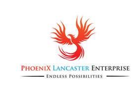 kikadesignstudio tarafından Business Logo for Phoenix Lancaster Enterprise için no 14