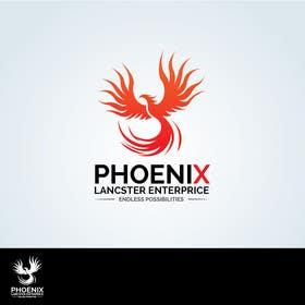 solutionallbd tarafından Business Logo for Phoenix Lancaster Enterprise için no 7