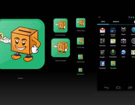 georgeecstazy tarafından Kids App Logo & Identity Contest için no 52