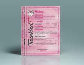 yegeta tarafından Design a Brochure için no 36