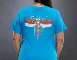 jgi55b319851810a tarafından Design a T-Shirt için no 1