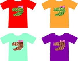 toshi0001 tarafından Design a T-Shirt için no 17