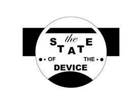OHBLACKLENS tarafından Design a logo with typography sense, template done için no 18