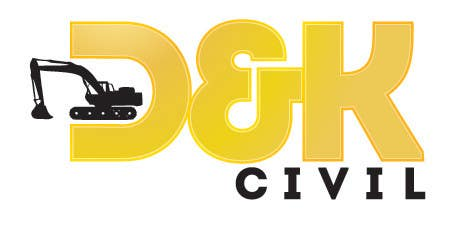 Bài tham dự cuộc thi #                                        12                                      cho                                         Design a Logo for D & K CIVIL