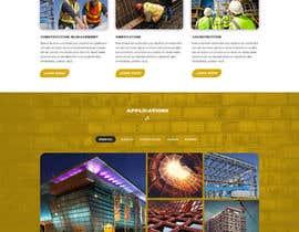 heshamsqrat2013 tarafından Create A Website için no 37