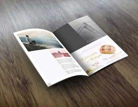 #127 for Design an Advertisement for magazine by purndesigns