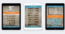 Contest Entry #13 for Design iPhone/iPad Hangman App Arabic Version