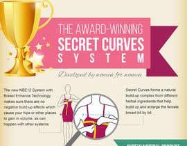 aindrila1985 tarafından Create an Infographic for breast enlargement Website için no 10