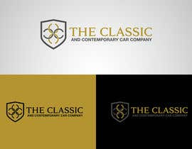 eddesignswork tarafından The Classic and Contemporary Car Company için no 52
