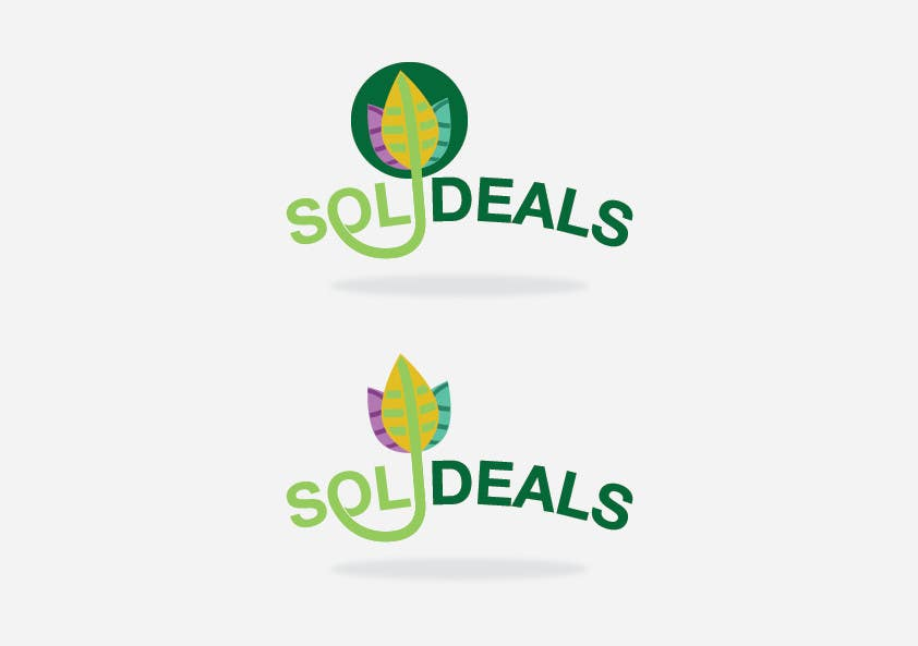Konkurrenceindlæg #                                        22                                      for                                         Design a Logo for a couponing site
