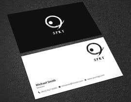 dnoman20 tarafından CORPORATE IDENTIDY - TSHIRT & BUSINESS CARD DESIGN için no 27