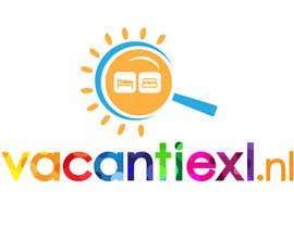 ciprilisticus tarafından Ontwerp een Logo voor vakantiexl.nl için no 23