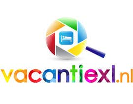 ciprilisticus tarafından Ontwerp een Logo voor vakantiexl.nl için no 24