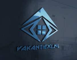alina9900 tarafından Ontwerp een Logo voor vakantiexl.nl için no 18