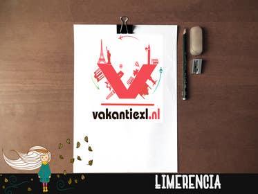 Limerencia tarafından Ontwerp een Logo voor vakantiexl.nl için no 26