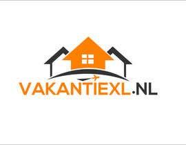 AESSTUDIO tarafından Ontwerp een Logo voor vakantiexl.nl için no 10