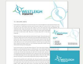 #179 pentru Logo Design for Westleigh Podiatry de către RBM777