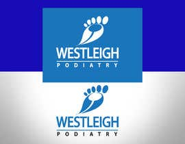 #250 untuk Logo Design for Westleigh Podiatry oleh manish997