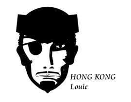 #1 para Hong Kong Louie por Jreis