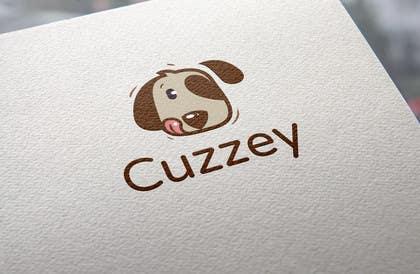mrmot64 tarafından Design a creative typography & icon logo for pet service startup için no 17