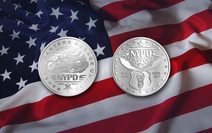 Jennynday tarafından Challenge Coin Design için no 22