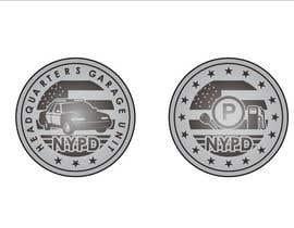 phoenix1691 tarafından Challenge Coin Design için no 30