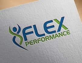 JNCri8ve tarafından FLEX Performance Logo Contest için no 119