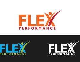 iakabir tarafından FLEX Performance Logo Contest için no 171