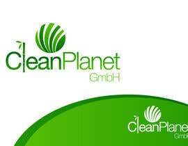 #65 for Logo Design for Clean Planet GmbH by Grupof5